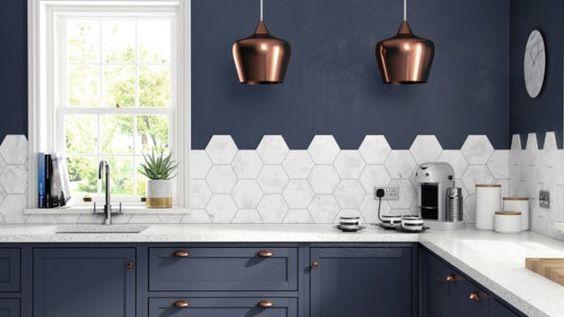British Ceramic Tile - via Pinterest