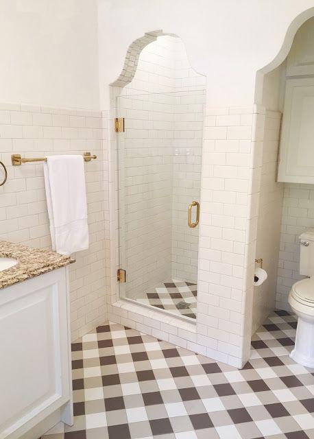 Bathroom by M.E. Beck Design, Inc.