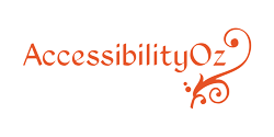 AccessibilityOz logo