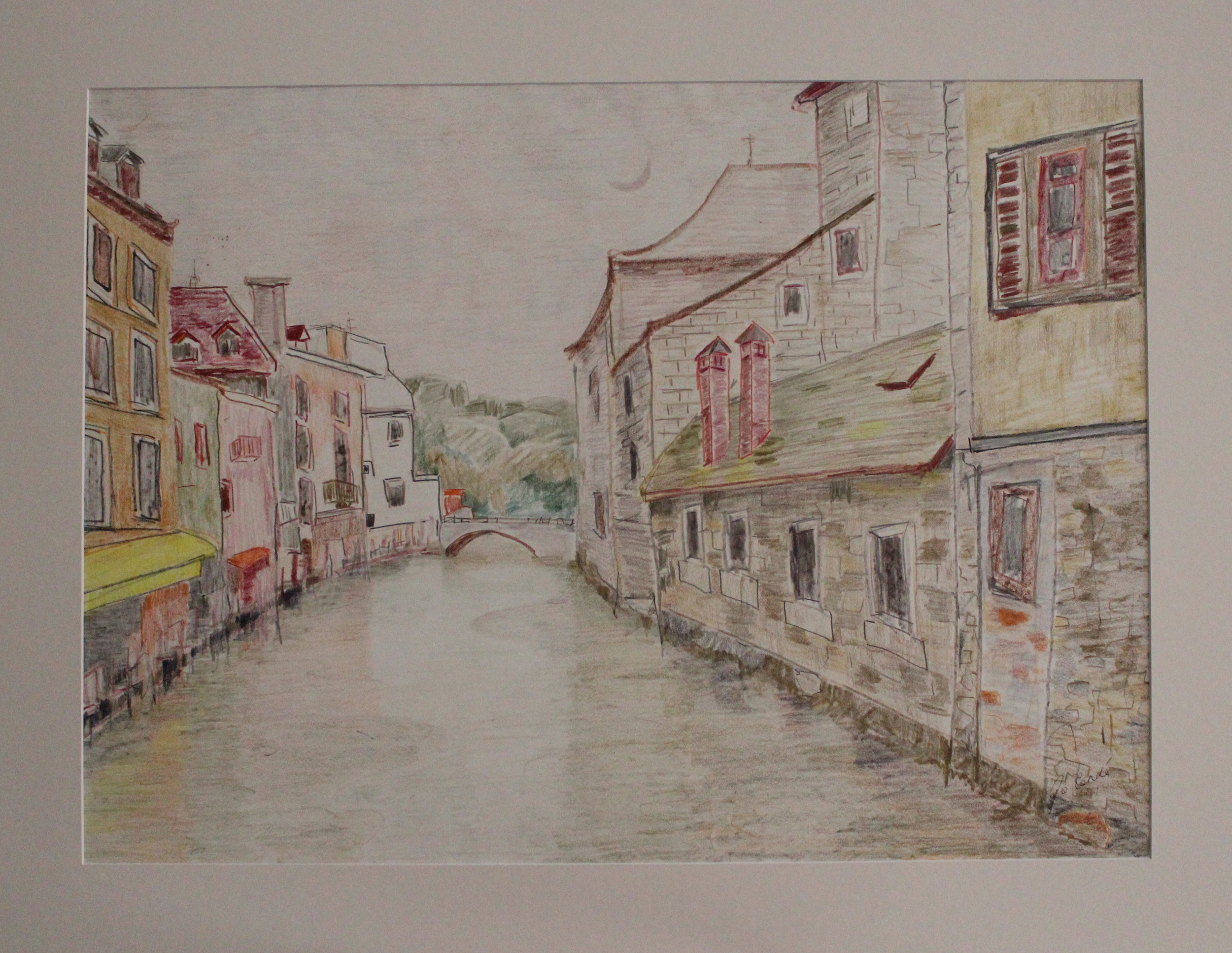 Annecy I