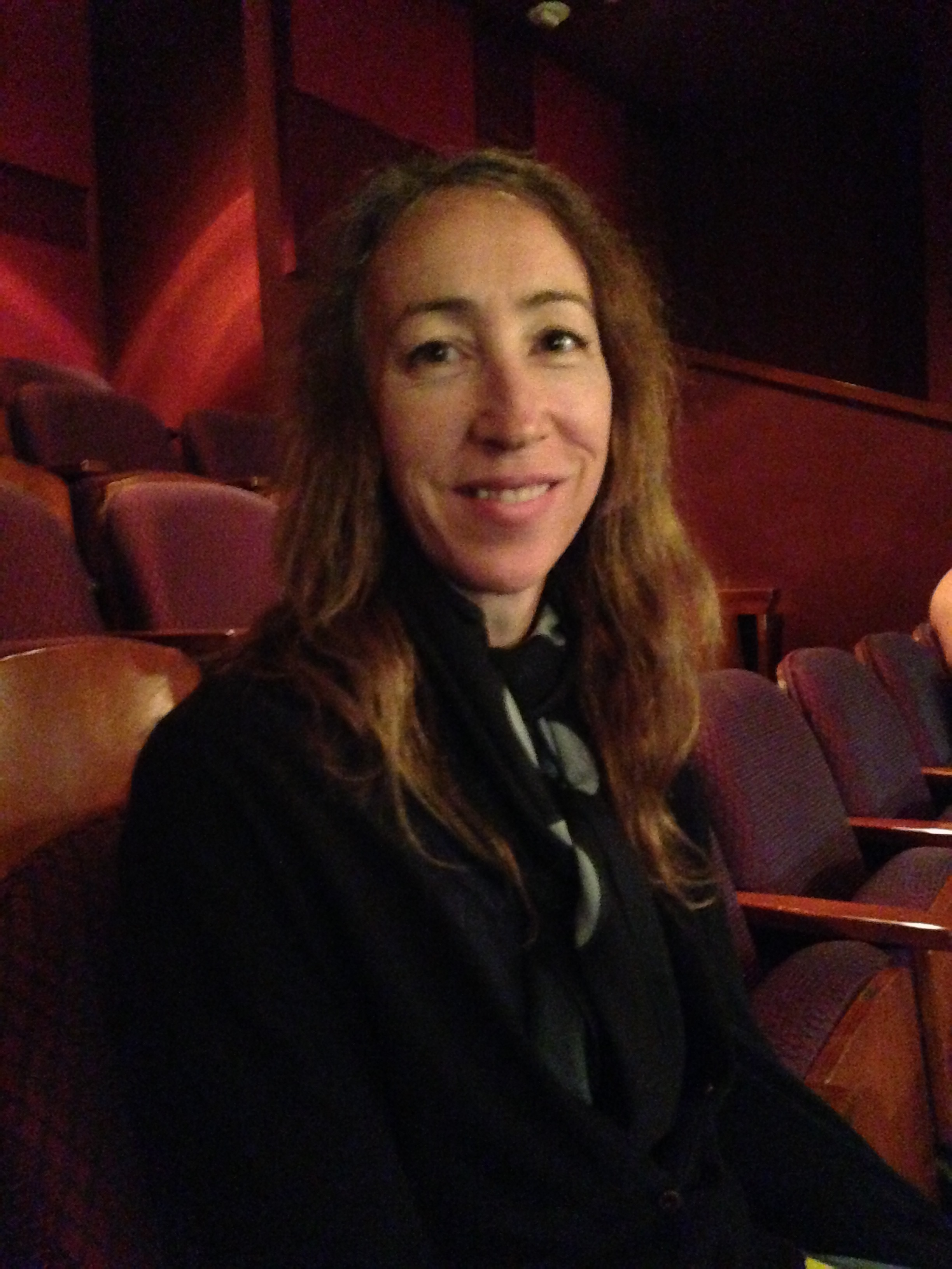 ^ Inside the Dolby