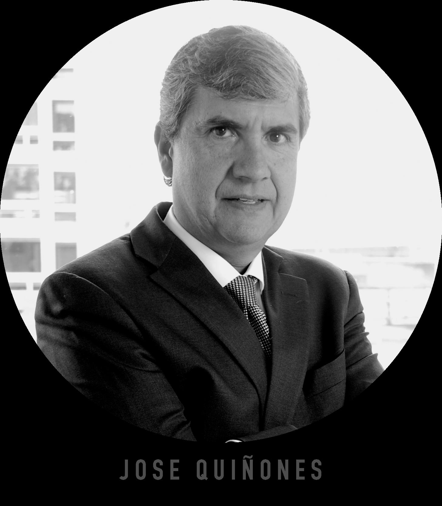 JOSE QUIÑONES