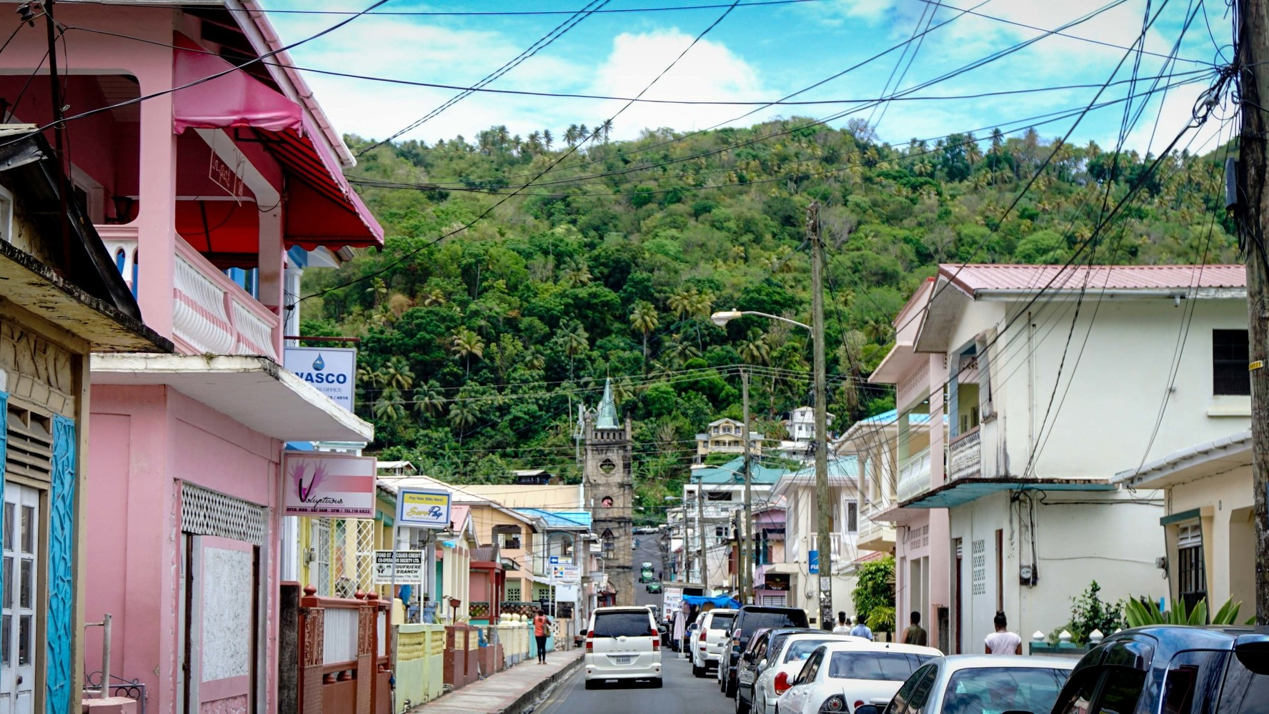 Culture - As one of the Caribbean's most hospitable cultures,natives here are more than willing to help tourists make the most of their experience and share with you their history and culture. Plus, the fact that everyone is so happy and inviting make travelers feel safe and welcomed.