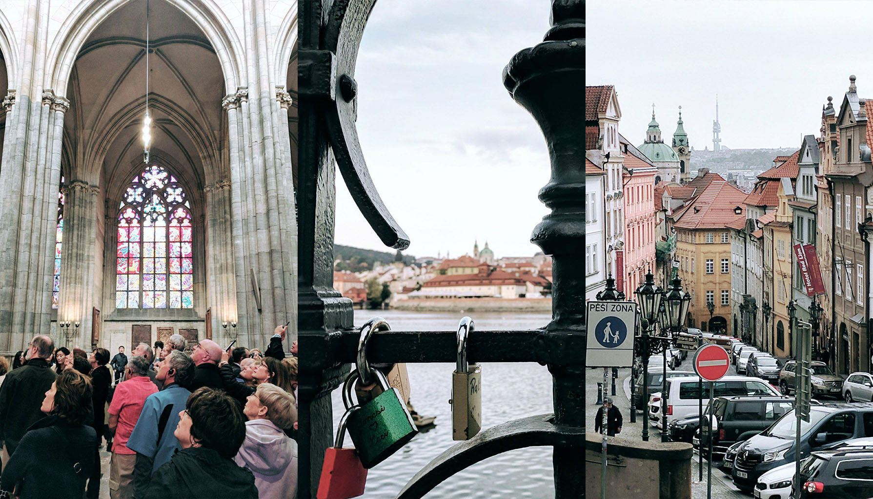 While we were very fortunate to have experienced soo many cities, cultures and places;Prague was hands down our favorite. Between the history, food, city lines, castles, every bit was was incredible!With that, Prague now holds a spot at our top 3 favorite cities - yes it's THAT good!  Would highly recommend looking into house boat rentals on Air BnB - they come with pet swans!