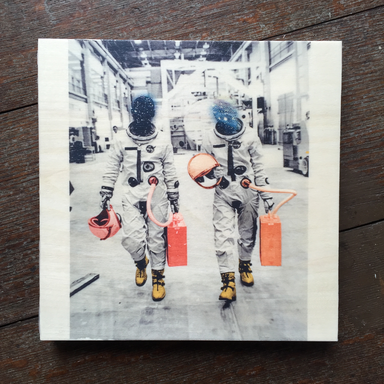 Space Boys