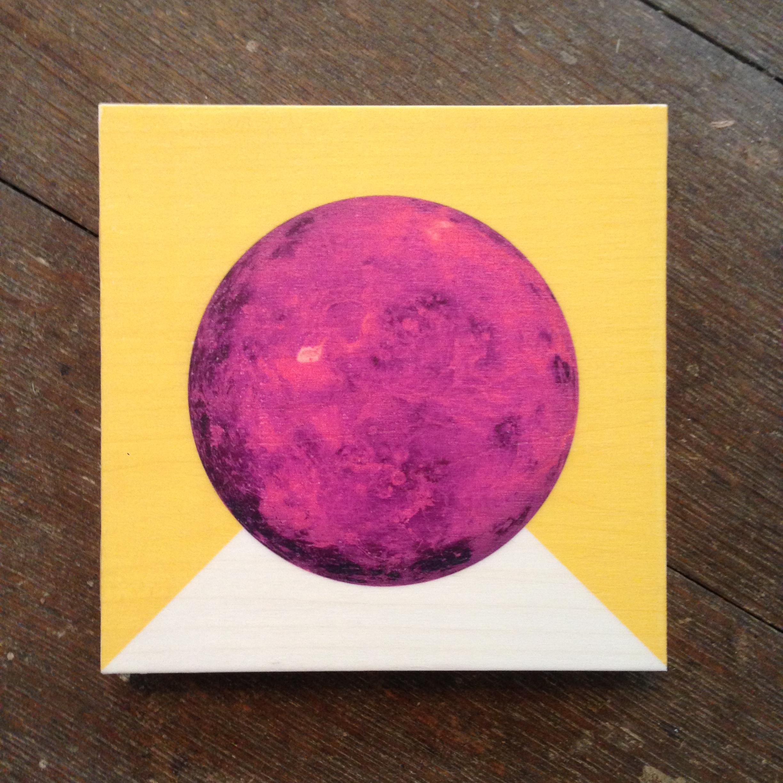 Planet Purple