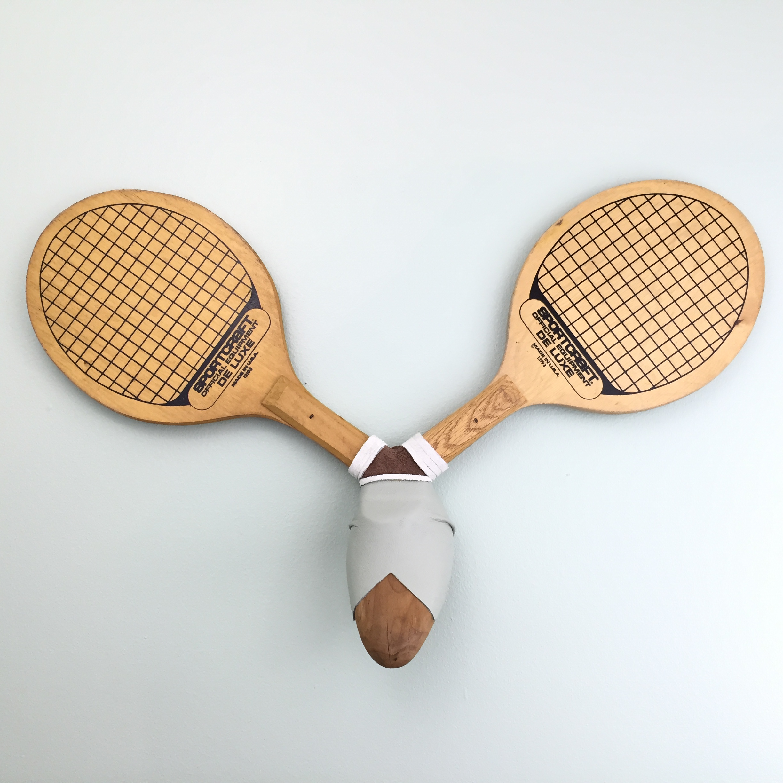 Shoe Mold, Racquet Head