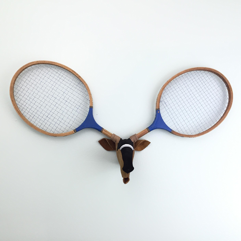 Badminton Moose