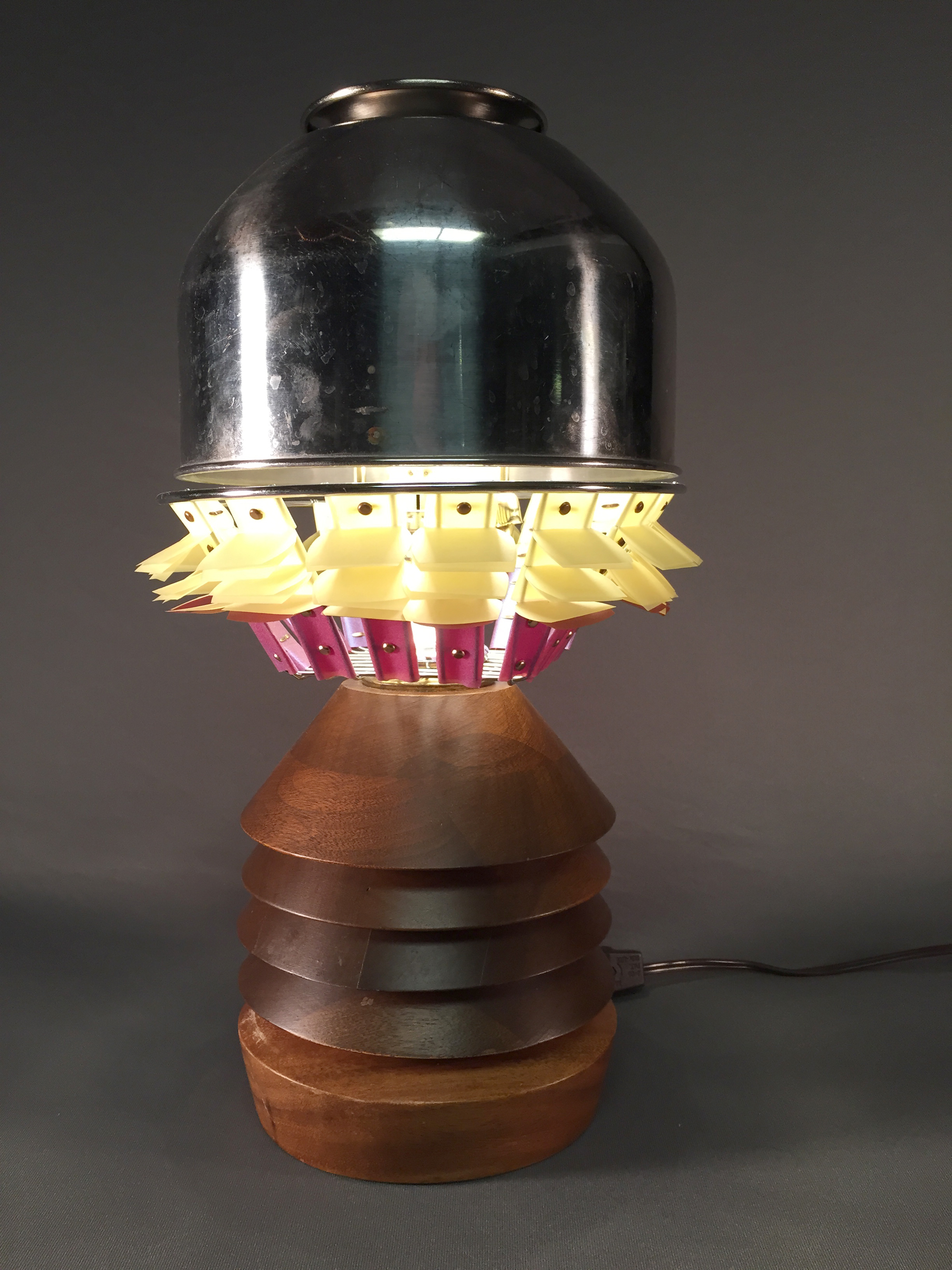 Power Cell Lamp