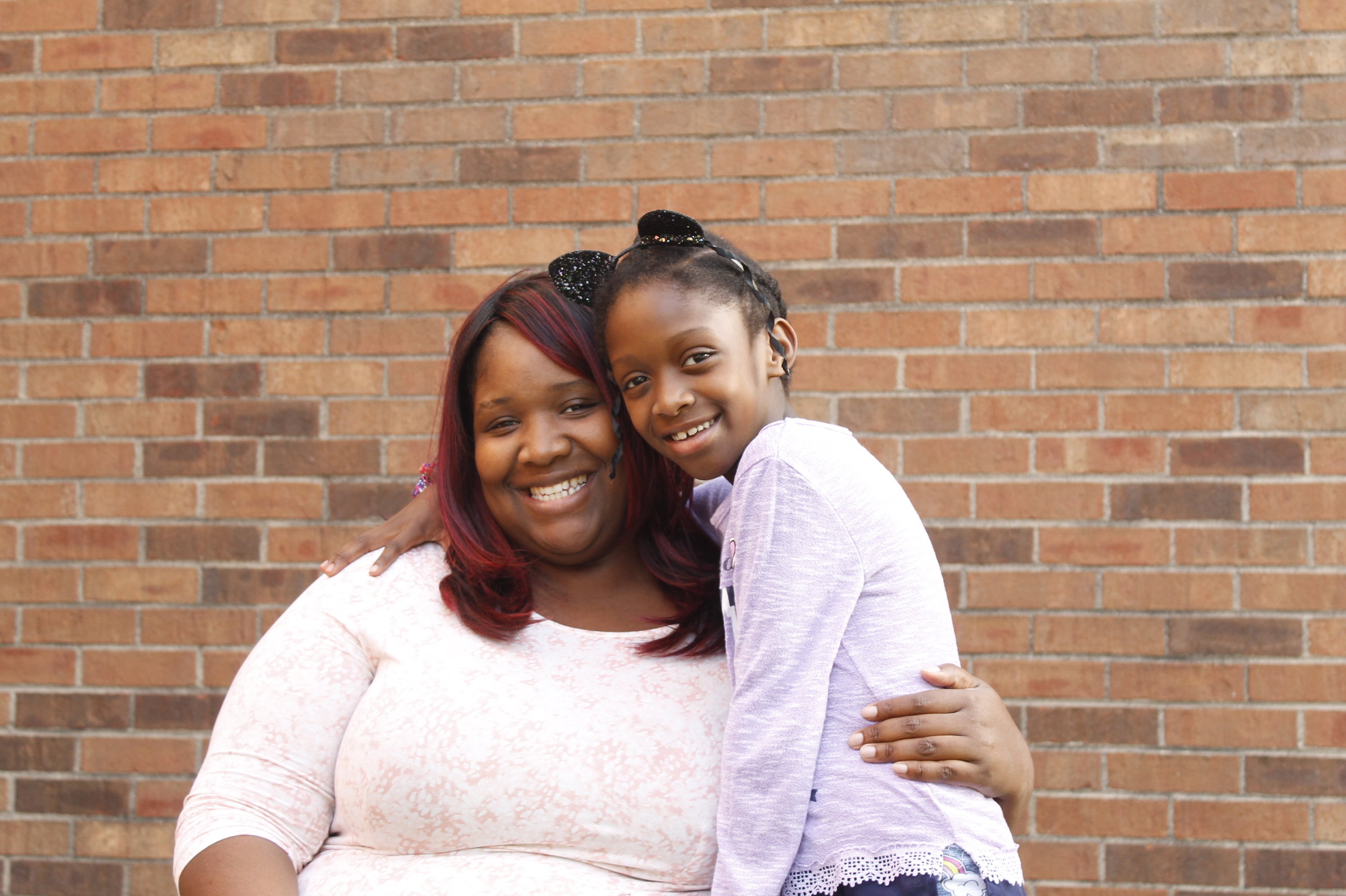 """""""KIPP is a student-centered environment, in ways that Melissa's previous school wasn't. Here, all of her teachers are invested in making sure she gets a good education."""" - Adrieanna, Melissa's mom"""
