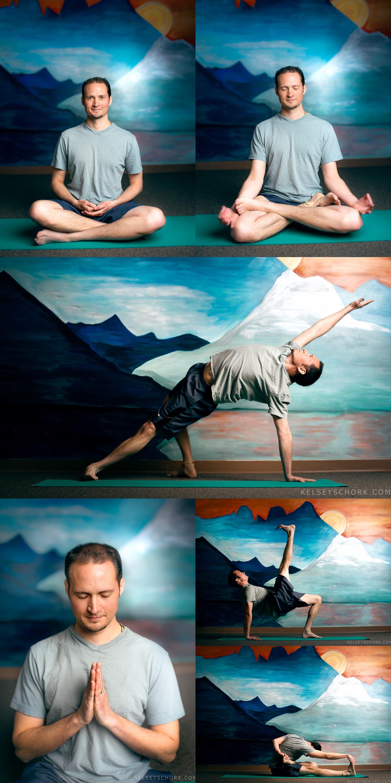 Yoga Teacher East Aurora New York