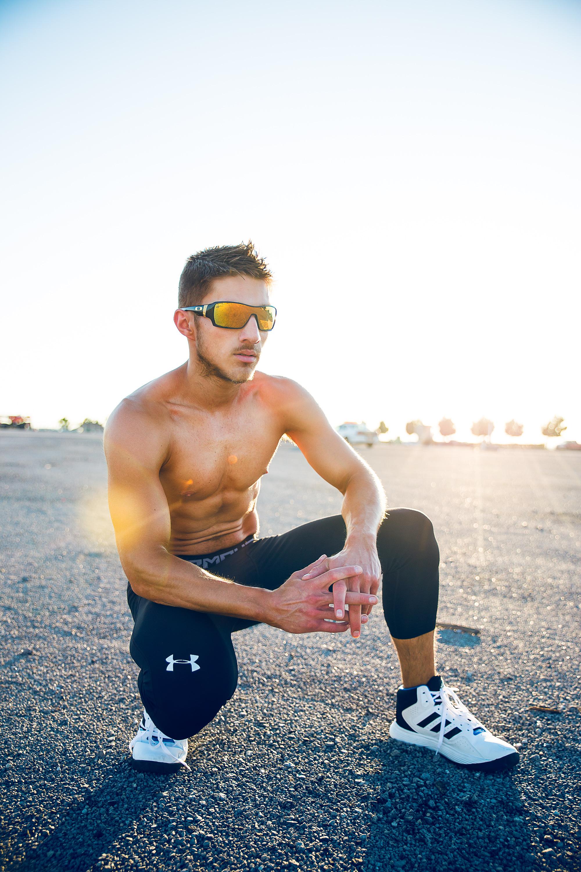Fitness Sunglasses Under Armour