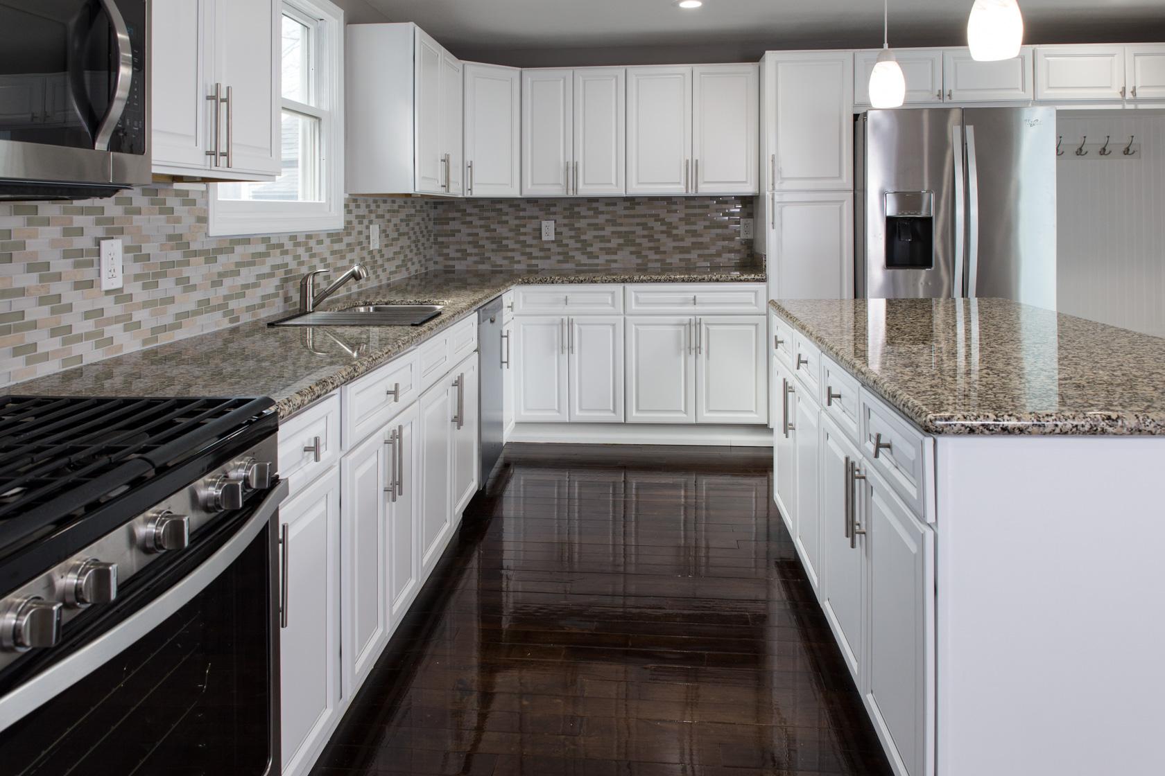 Cheektowaga kitchen photography