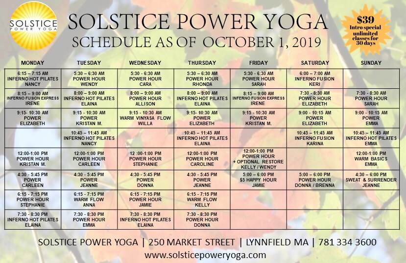 solstice schedule october 1st 2019.jpg