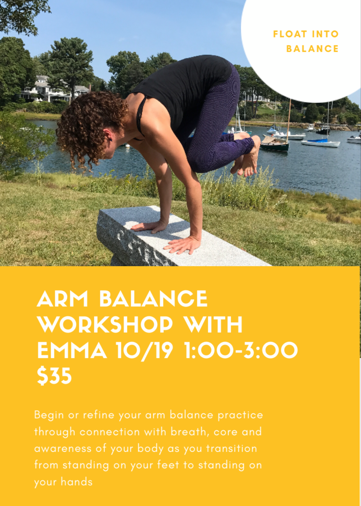 Arm Balance Workshop with Emma Oct 2019.PNG