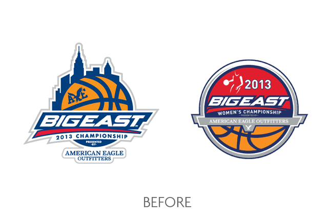 Big East Basketball Tournament (Before)