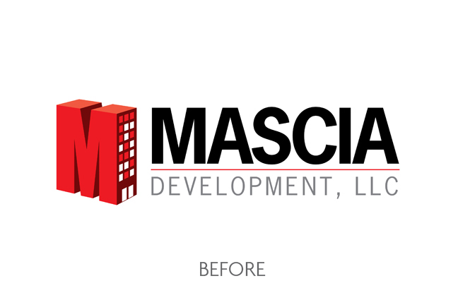 Mascia Development (Before)