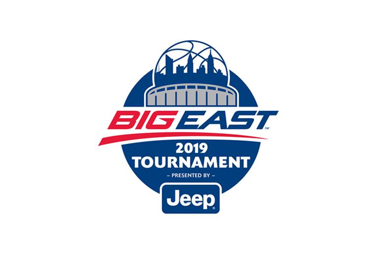 Big East 2019 Men's Basketball Tournament