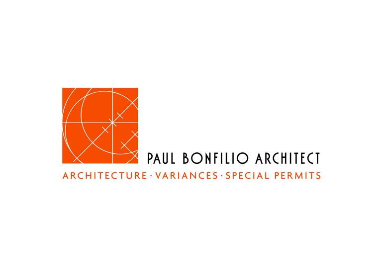Paul Bonfilio Architect