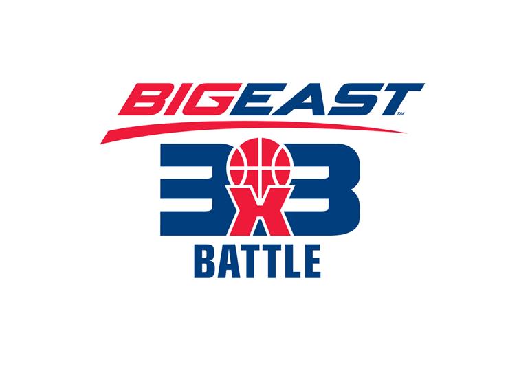 Big East 3x3 Battle