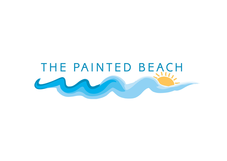 The Painted Beach