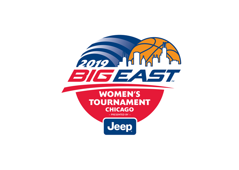 Big East 2019 Women's Basketball Tournament