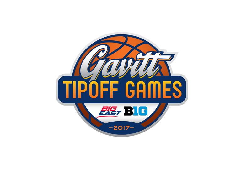 Gavitt Tip Off Games
