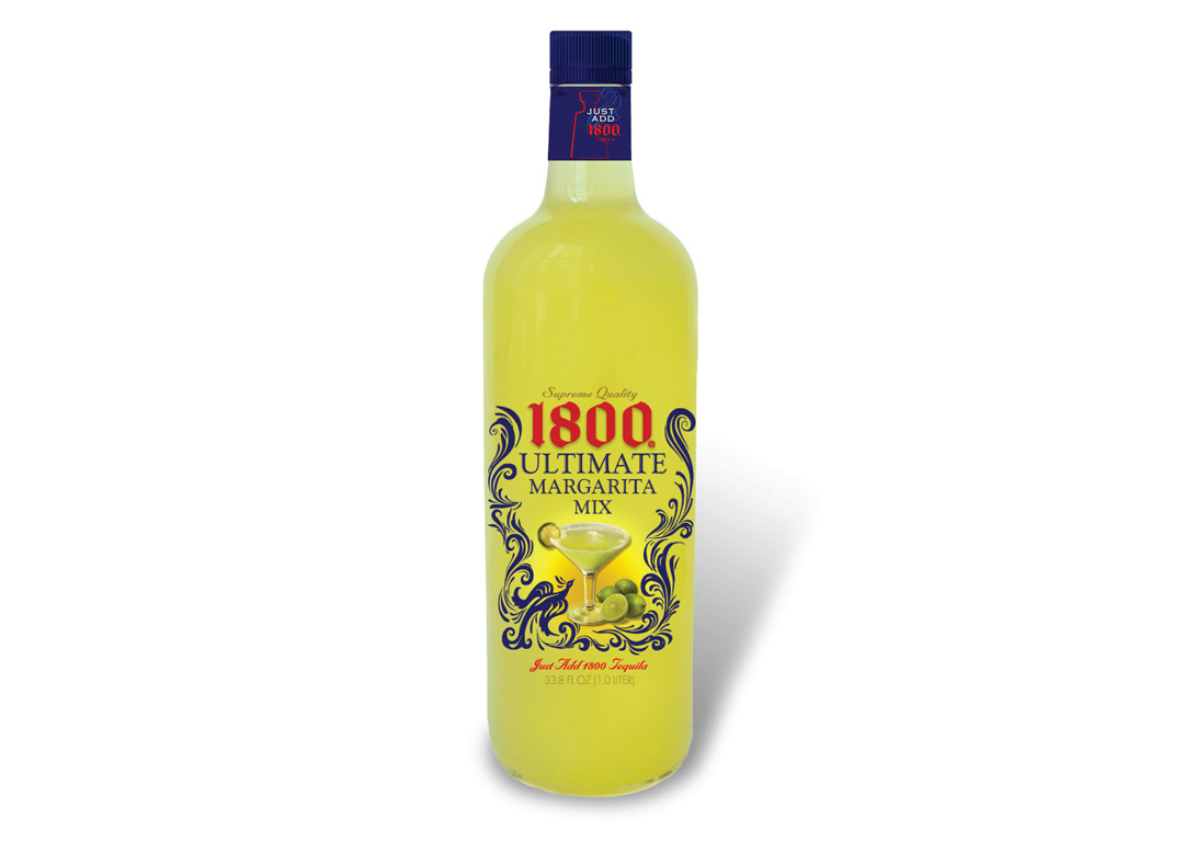 Jose Cuervo 1800 Margarita Mix