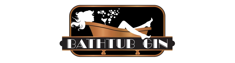 Bathtub Gin Logo Design Final