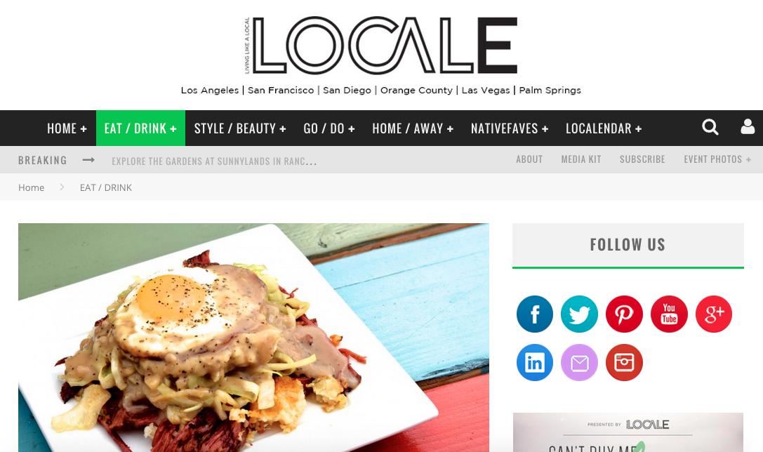 LocaleMagazineTheIronPress