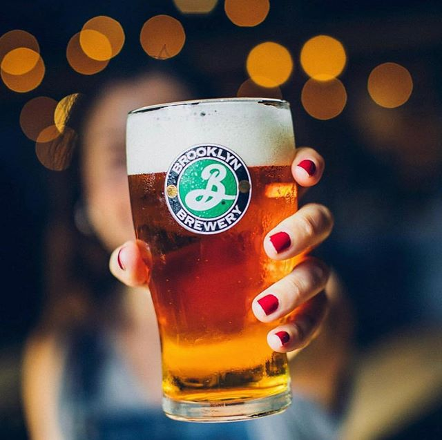 Thank you to everyone who came out last night for our @gamecraftbrewing shindig! We had a blast, so we are gonna keep this craft ball rolling!... Mark your calendars for Jan. 31st! For the first time ever @brooklynbrewery will be touching down in Cali and we'll be the first to get our hands on it!  You don't want to miss this fun event!