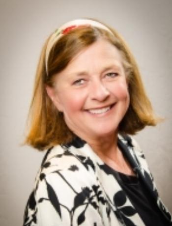 2018 Hall Laureate Dr Robyn Tamblyn