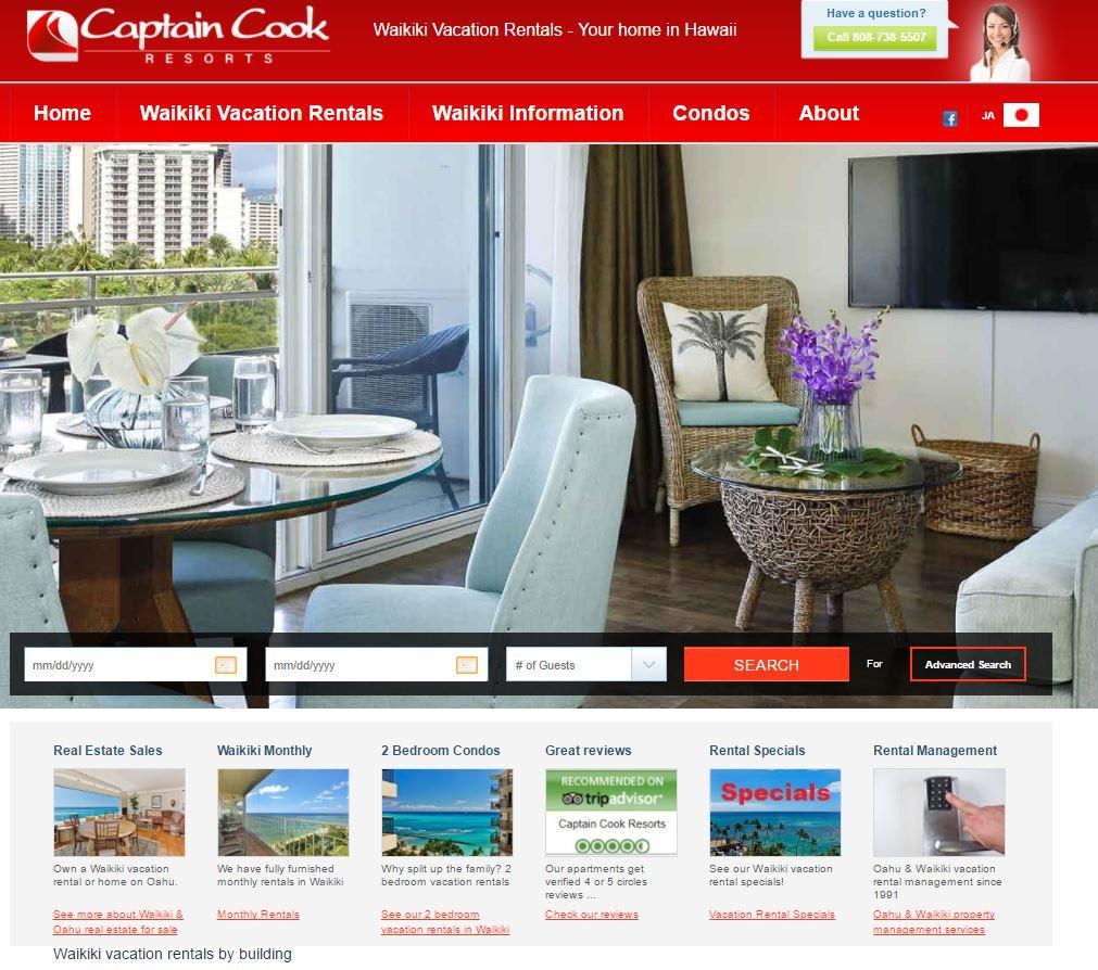 captain-cook-resorts-waikiki-vacation-rentals