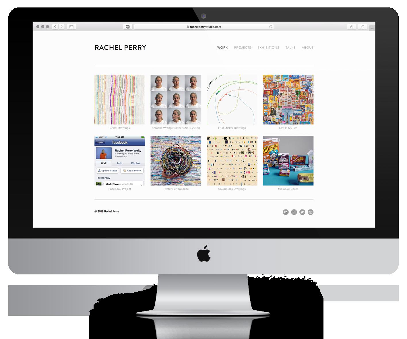 Site design by Creative Katz