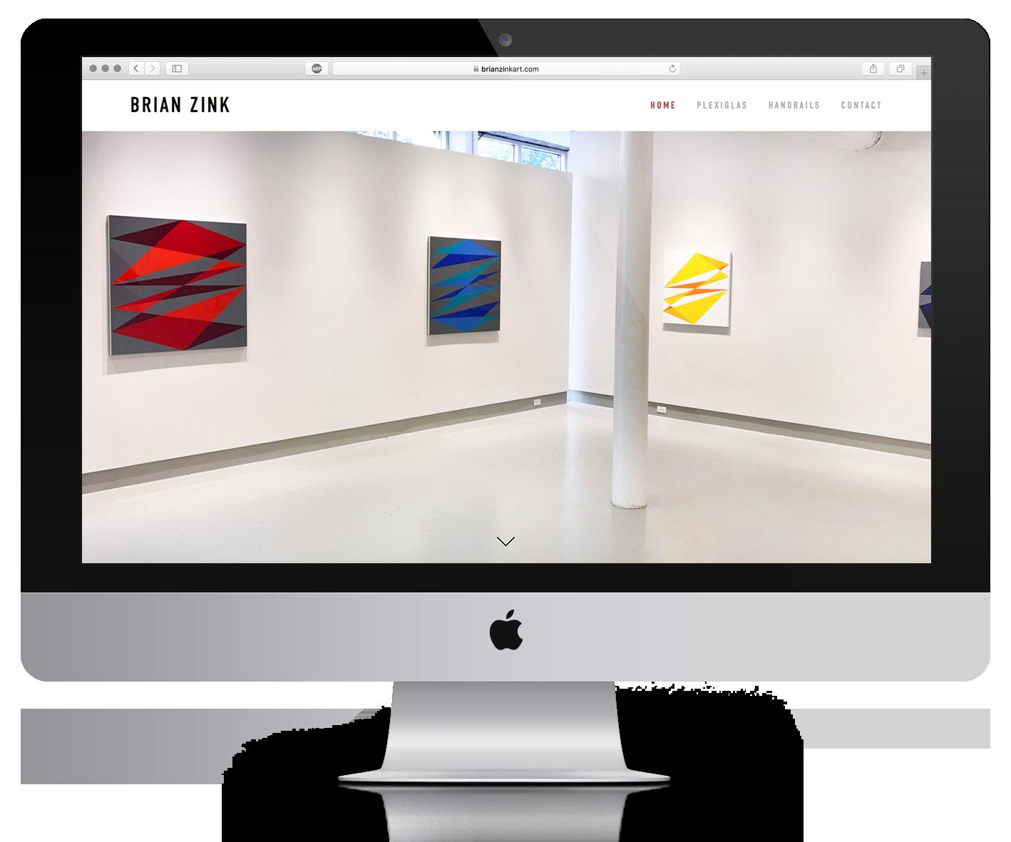 Website by Creative Katz
