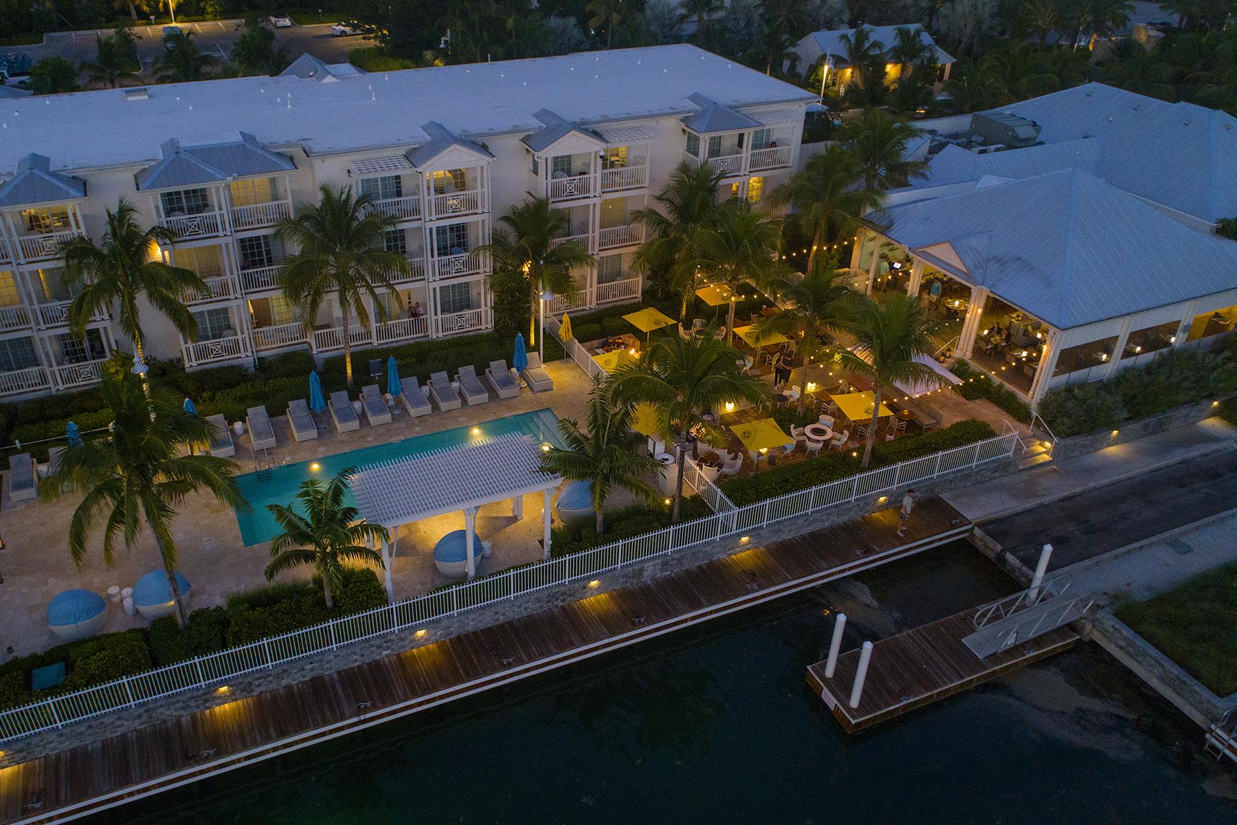 Ocean's Edge Resort & Marina