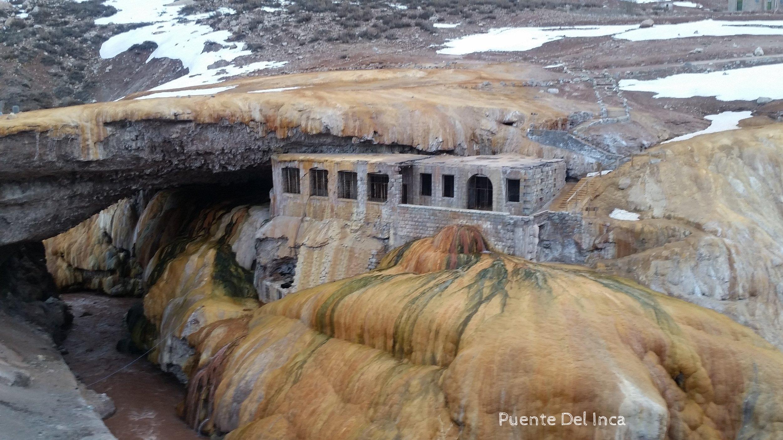 Puente del Inca (2015)