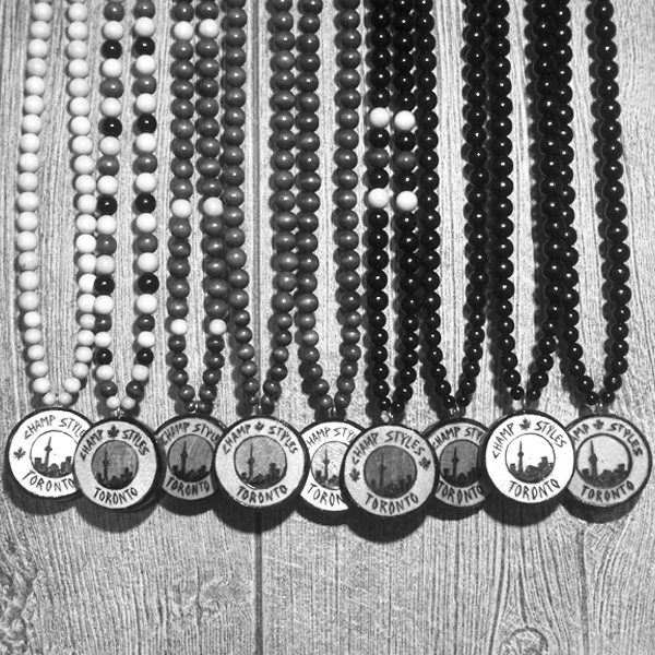 CHAMP CHAINS