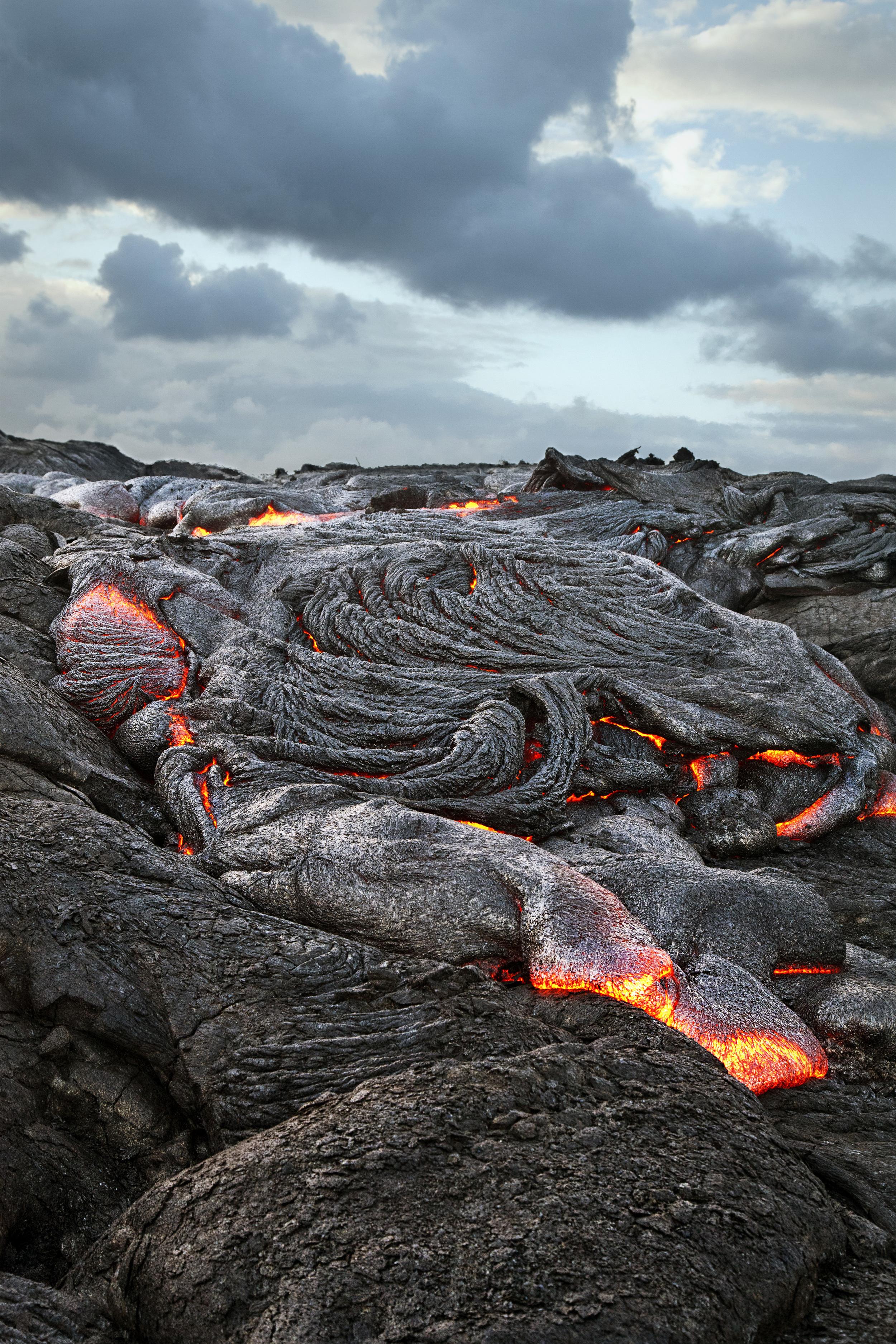 Lava Flow 2