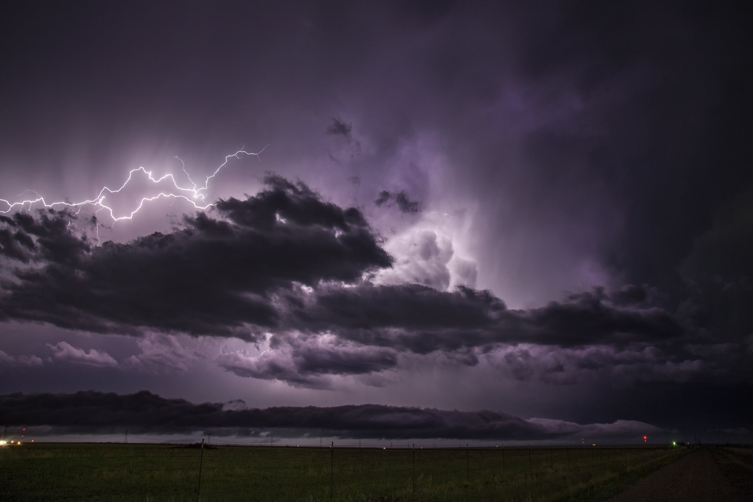 Goodnight, Tx Lightning
