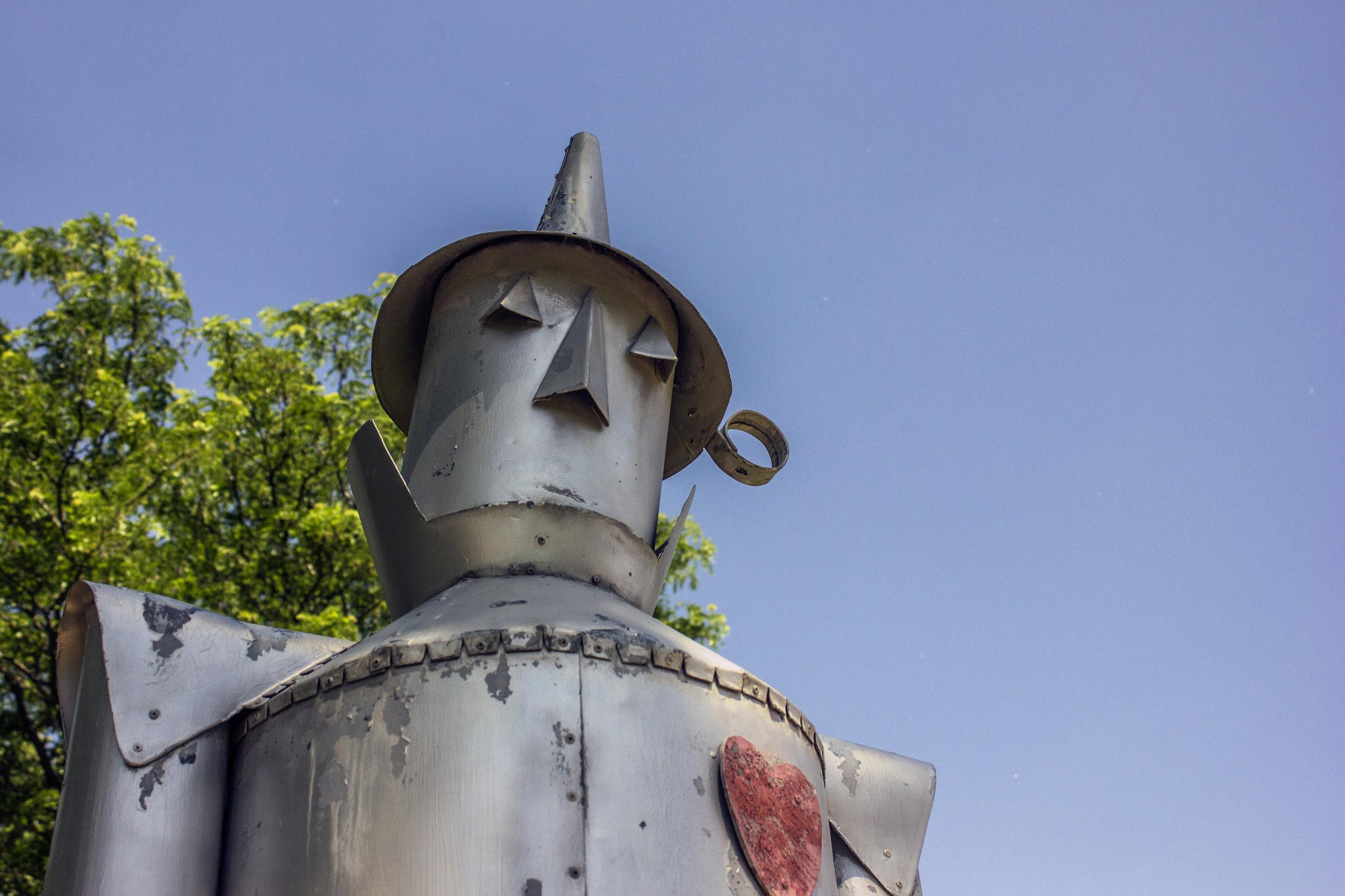 Wizard of Oz Museum