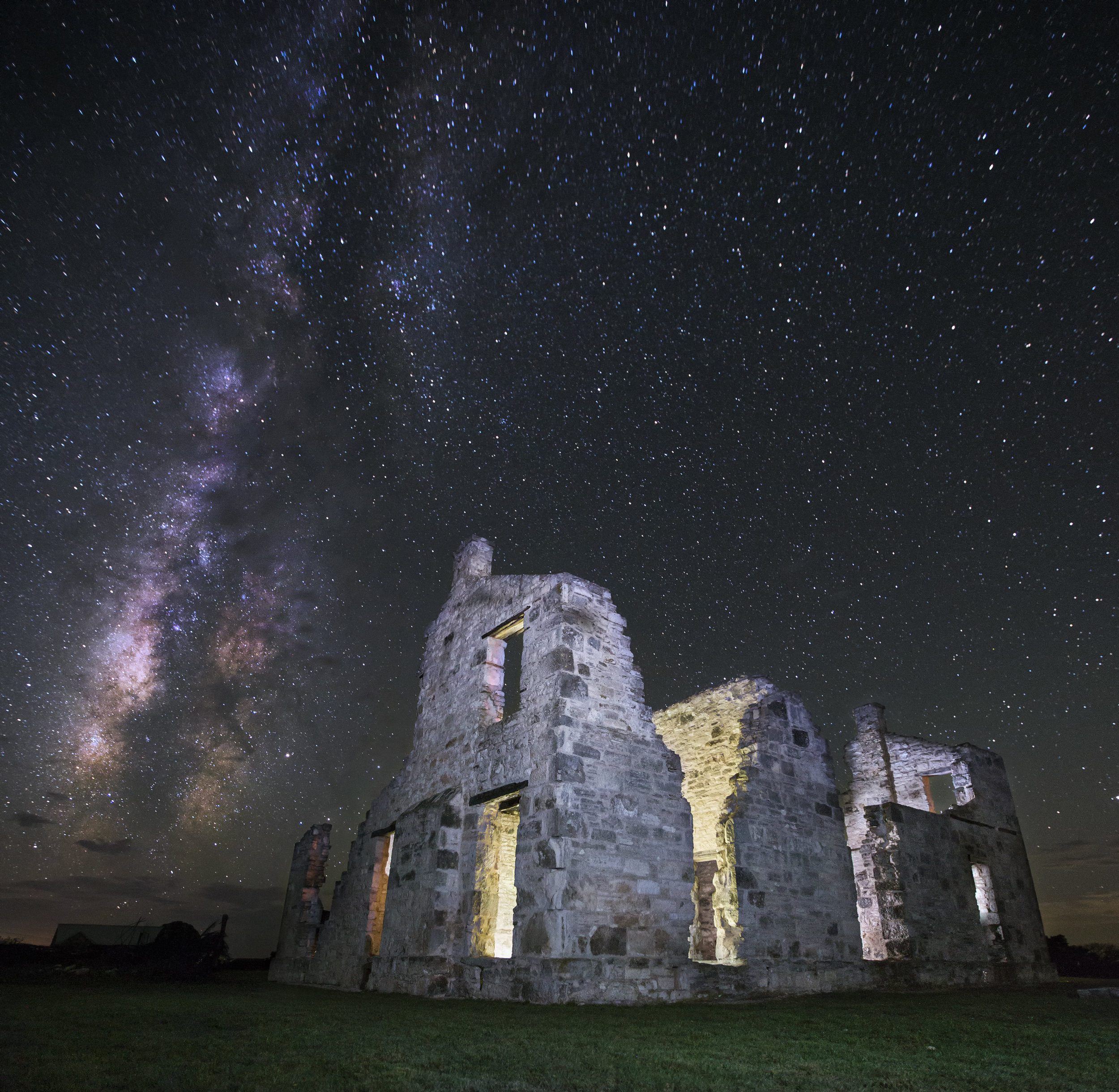 Ten Most Terrifying Abandoned Places In Texas Jason Weingart Photography