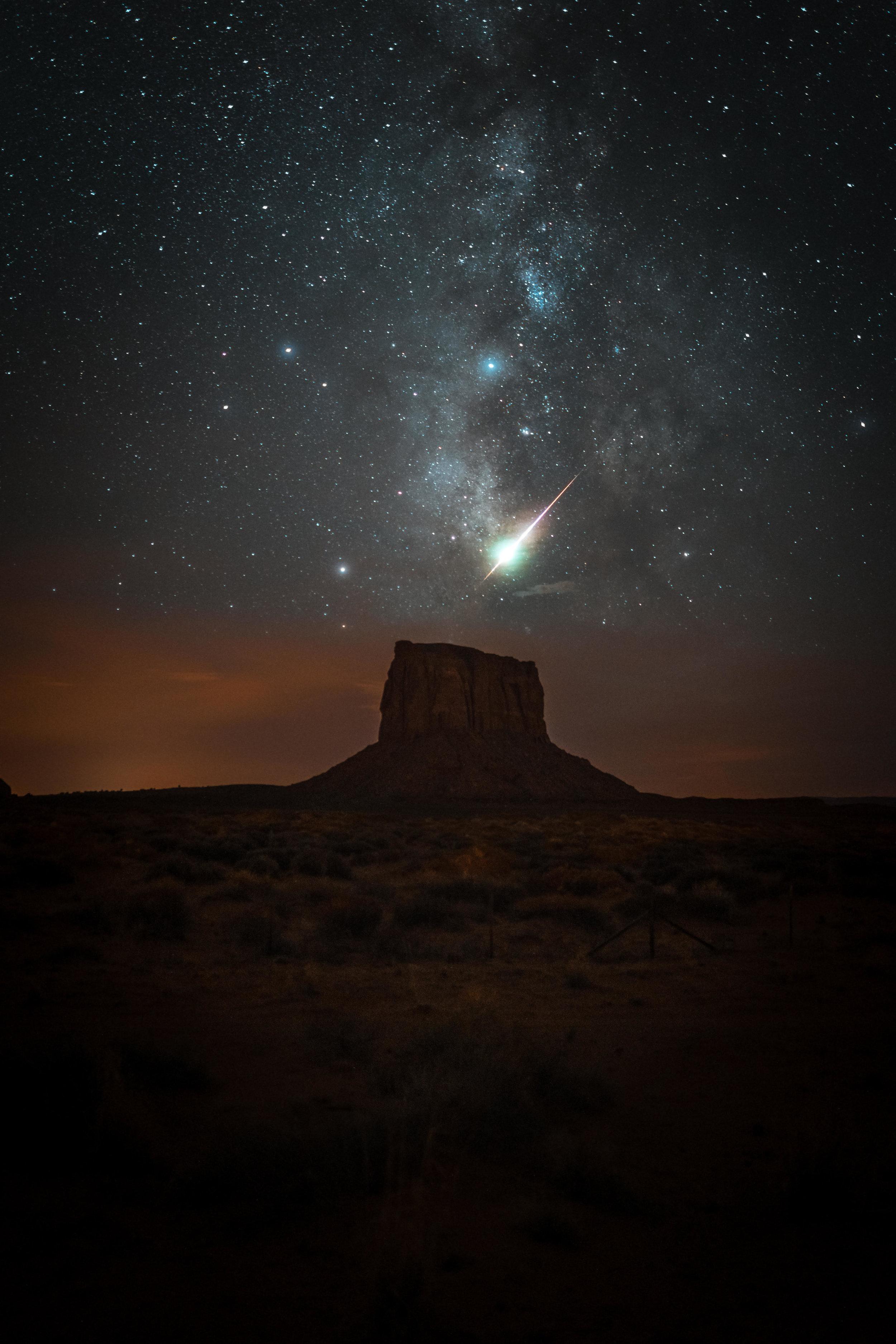 2018 geminid meteor shower workshop geminids big bend terlingua texas