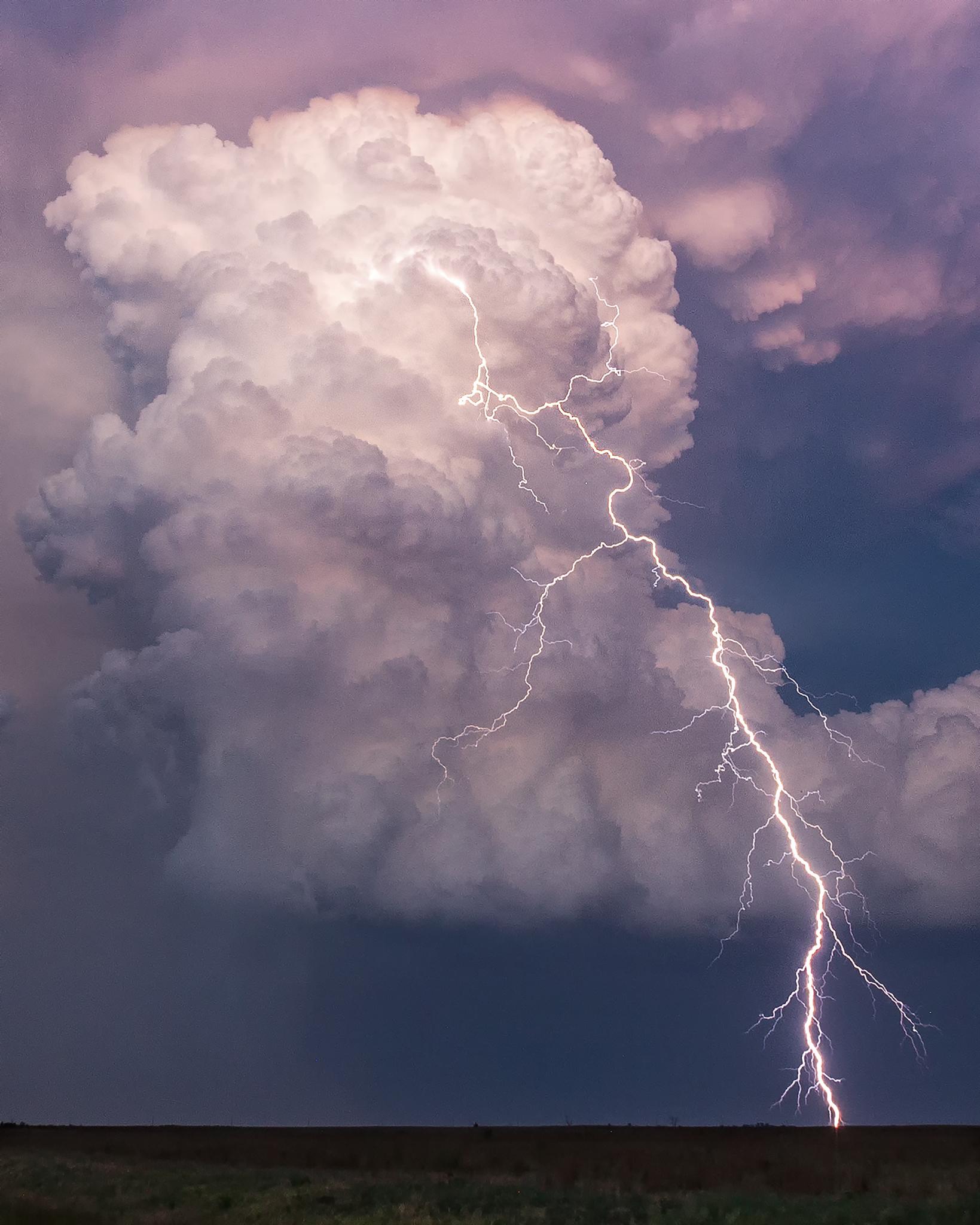 storm chase tour photography workshop adventure texas oklahoma tornado
