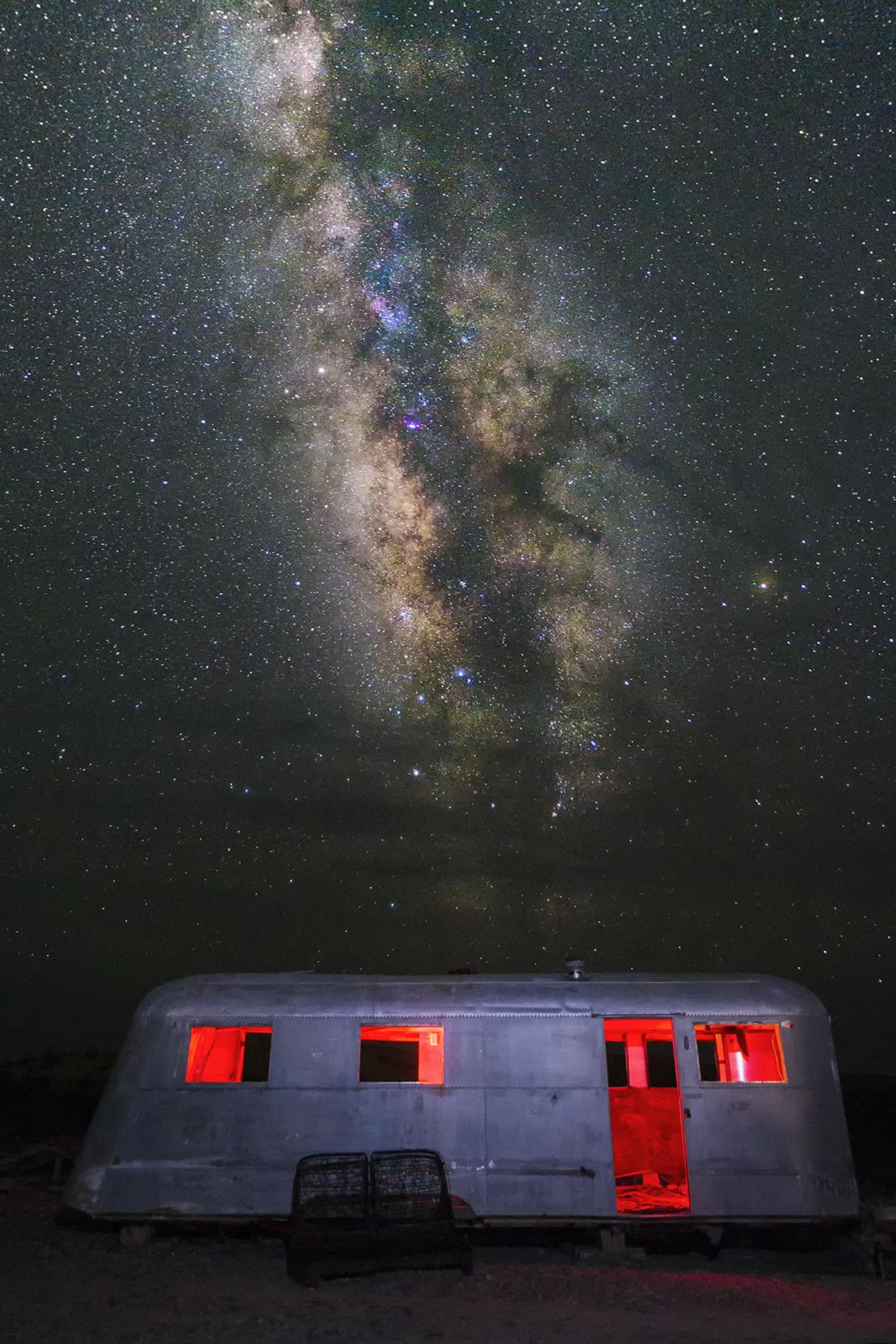 astrophotography workshop terlingua