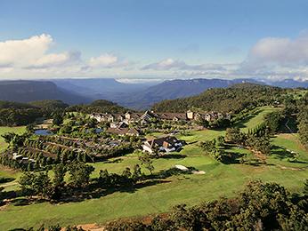 The Fairmont Resort
