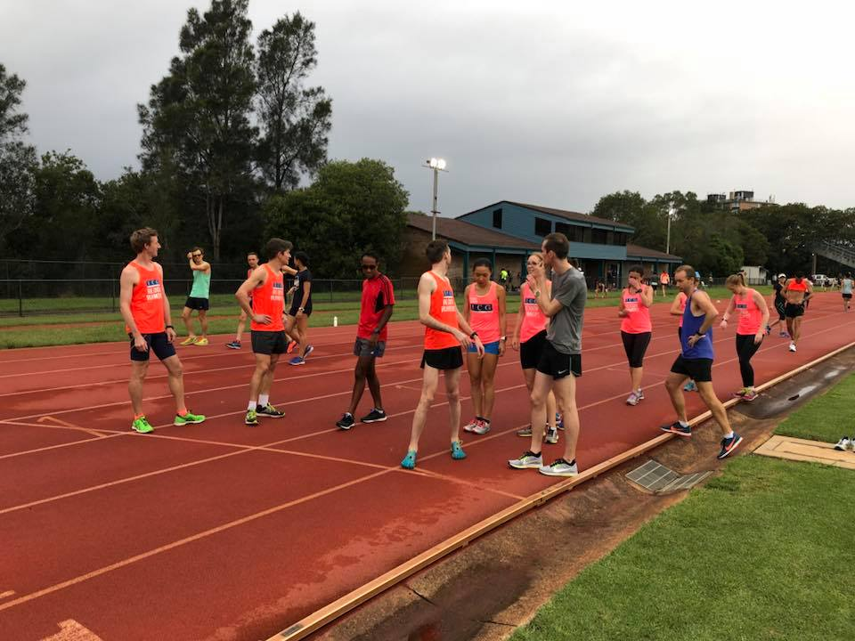 Track Time trial 22nd mar 2018 group start.jpg