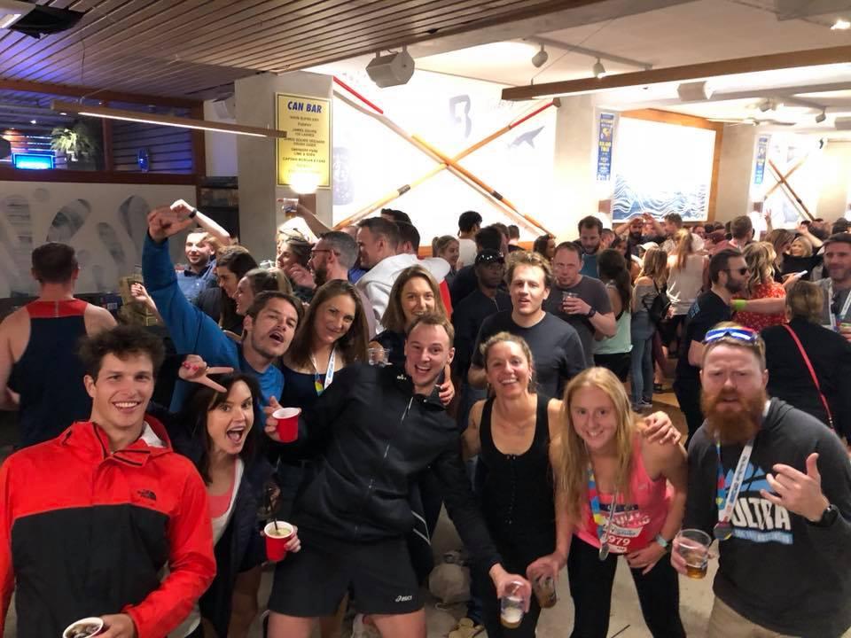c2s after party - hilarious fun, thanks team, you guys rock!