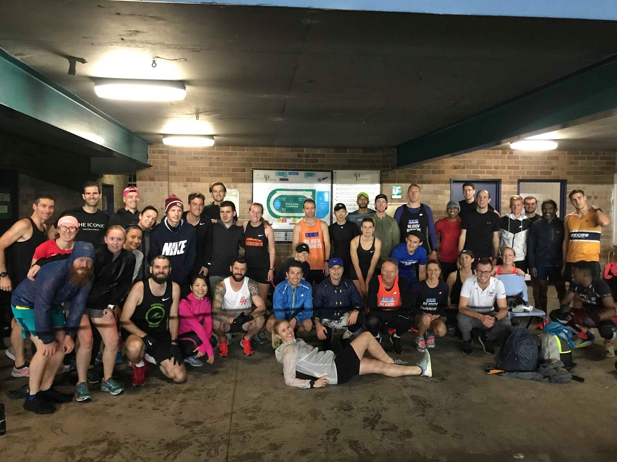 Track time trial ES Marks big group June 2019.jpg