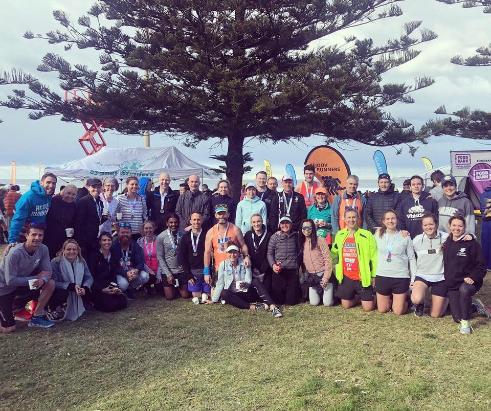 City to surf 2019